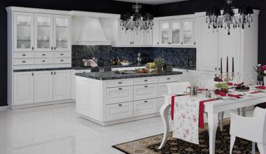 Kuchyně MILANO