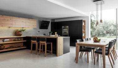 Kuchyně COMFORT / LINE