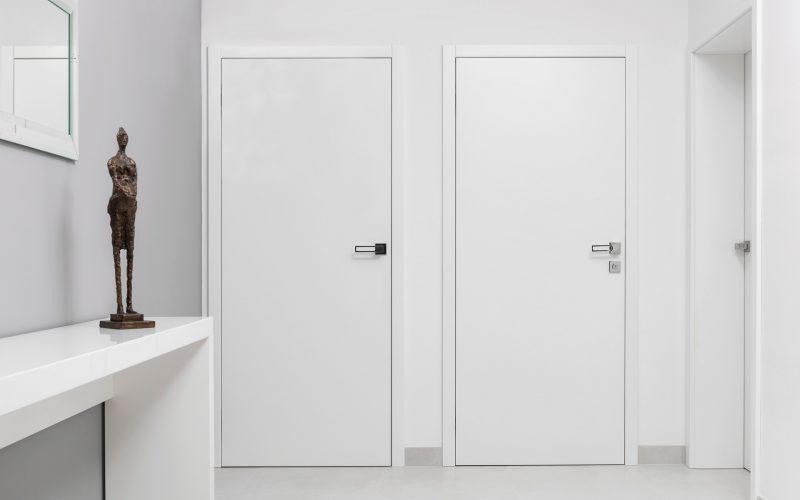 Dveře HANÁK, interiérové dveře nejvyšší kvality