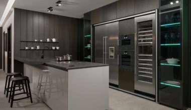 Kuchyně SIMPLE / LINE